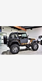 1986 Jeep CJ 7 for sale 101391650