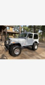 1986 Jeep CJ 7 for sale 101460706