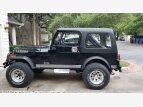 1986 Jeep CJ 7 for sale 101536771