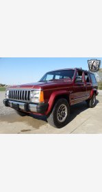 1986 Jeep Cherokee for sale 101389660