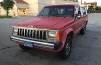 1986 Jeep Comanche 4x4 XLS Long Bed for sale 101346165