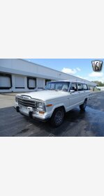 1986 Jeep Grand Wagoneer for sale 101216971