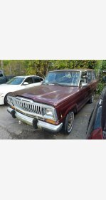 1986 Jeep Grand Wagoneer for sale 101347831