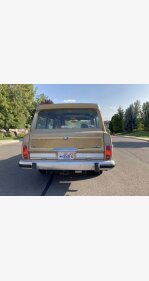 1986 Jeep Wagoneer for sale 101460875