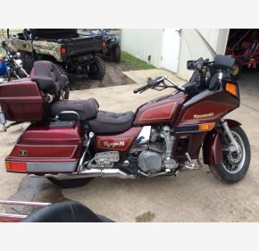 1986 Kawasaki Voyager XII for sale 200893367