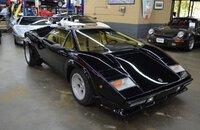 1986 Lamborghini Countach Coupe for sale 101412600
