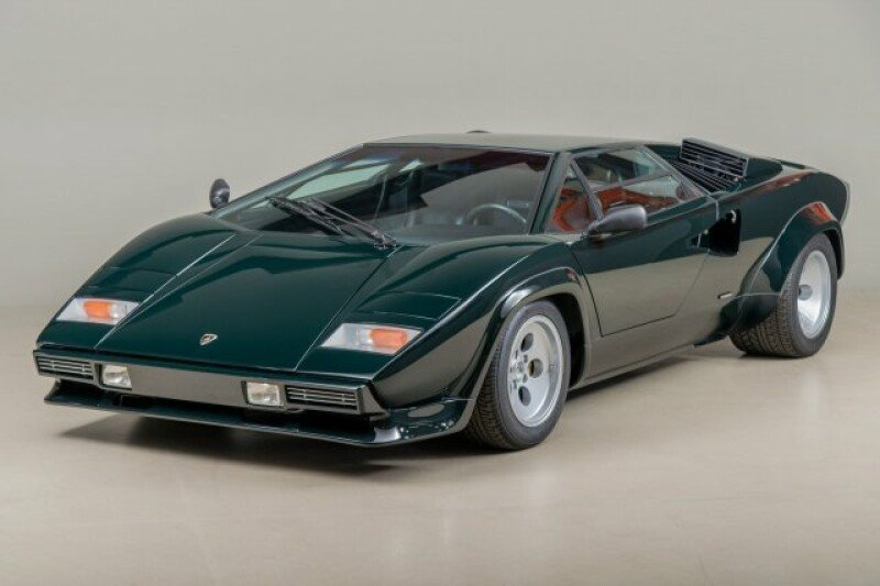 Lamborghini Kit Cars And Replicas For Sale Classics On Autotrader