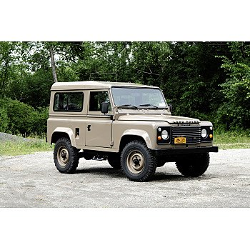 1986 Land Rover Defender for sale 101065152