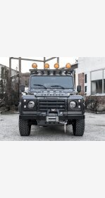 1986 Land Rover Defender for sale 101246764
