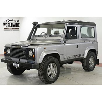 1986 Land Rover Defender for sale 101254005