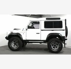 1986 Land Rover Defender for sale 101331241