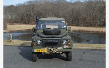 1986 Land Rover Defender 90 for sale 101370643