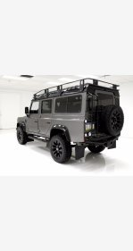 1986 Land Rover Defender for sale 101409889