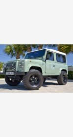 1986 Land Rover Defender for sale 101462616