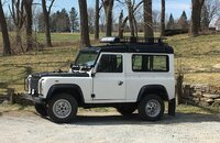 1986 Land Rover Defender 90 for sale 101114669