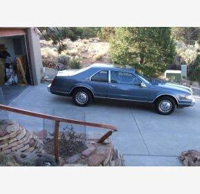 Lincoln Mark Vii Classics For Sale Classics On Autotrader