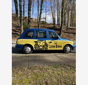 1986 London Taxi FX4 for sale 101288112