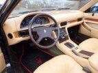1986 Maserati Spyder for sale 101000771