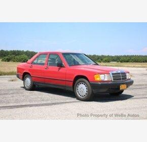 1986 Mercedes-Benz 190E 2.3 for sale 101091651