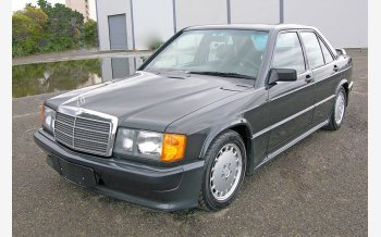 1986 Mercedes-Benz 190E 2.3-16 for sale 101100745