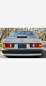 1986 Mercedes-Benz 190E 2.3-16 for sale 101200380