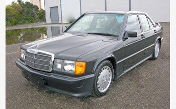 1986 Mercedes-Benz 190E 2.3-16 for sale 101244314