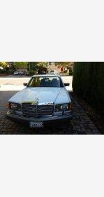 1986 Mercedes-Benz 300SDL for sale 100930918