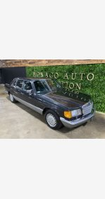 1986 Mercedes-Benz 300SDL for sale 101254254