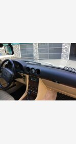1986 Mercedes-Benz 500SL for sale 101349324
