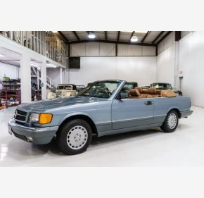 1986 Mercedes-Benz 560SEC for sale 101452333