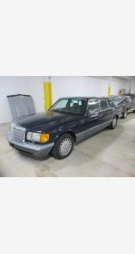 1986 Mercedes-Benz 560SEL for sale 101073139
