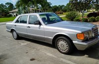 1986 Mercedes-Benz 560SEL for sale 101322621
