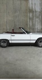 1986 Mercedes-Benz 560SL for sale 100976332