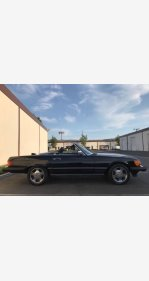 1986 Mercedes-Benz 560SL for sale 101021436