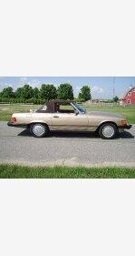 1986 Mercedes-Benz 560SL for sale 101153409