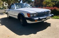 1986 Mercedes-Benz 560SL for sale 101285756