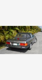 1986 Mercedes-Benz 560SL for sale 101286271