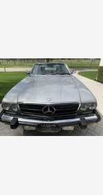 1986 Mercedes-Benz 560SL for sale 101294879