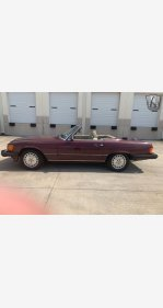 1986 Mercedes-Benz 560SL for sale 101378931