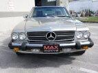 1986 Mercedes-Benz 560SL for sale 101411539