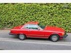 1986 Mercedes-Benz 560SL for sale 101504015