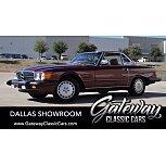 1986 Mercedes-Benz 560SL for sale 101555380