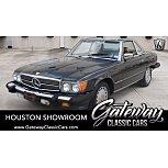 1986 Mercedes-Benz 560SL for sale 101592251