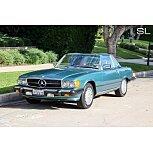 1986 Mercedes-Benz 560SL for sale 101613286