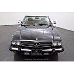 1986 Mercedes-Benz 560SL for sale 101613929