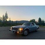 1986 Mercedes-Benz 560SL for sale 101618430