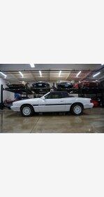 1986 Mercury Capri for sale 101317758