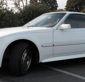 1986 Nissan 300ZX Hatchback for sale 101026419