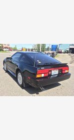 1986 Nissan 300ZX for sale 101061902