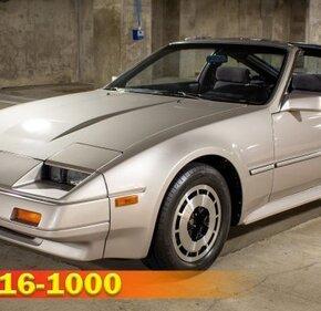 1986 Nissan 300ZX Hatchback for sale 101156550